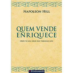 Livro - Quem Vende Enriquece
