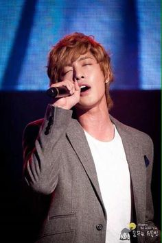 Kim Hyun Joong 김현중 ♡ music ♡ singing ♡ Kpop ♡ Kdrama ♡ angel