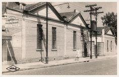 Fábrica de Cutelaria Corneta, rua Turiassú, Perdizes, 1950