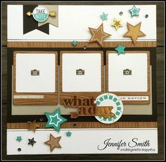 jennsmithctmh Guide available on my blog!!! CTMH Scrapbook