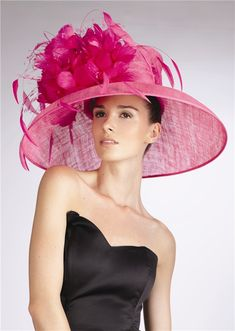 Royal Ascot Hat Shop London | Milliner London | Designer Hats & Fascinators : Nigel Rayment Boutique London. - Nigel Rayment Boutique