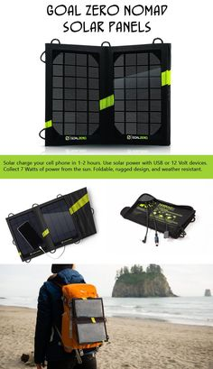 Must Haves For Serious Campers - 10 Pics
