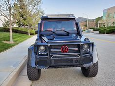 Mercedes Benz Forum, Mercedes G Wagon, G65 Amg, Portal Axles, Bone Stock, Straight Pipe, Tyre Shop, Top Luxury Cars, Forged Wheels