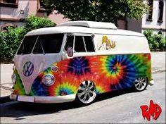 Image result for hippie van tumblr