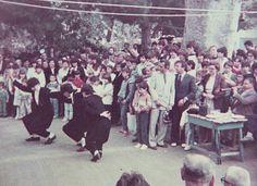 Στον Άγιο Κωνσταντίνο 1984