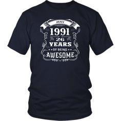 67TH Birthday Gift T Shirt 1952 Classic Rock Legend T-Shirt