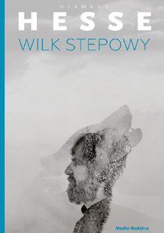 Okładka książki Wilk stepowy