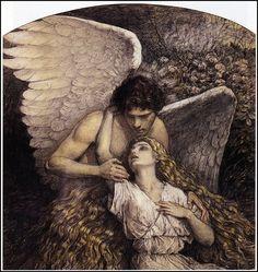 Wladyslaw Teodor Benda Born: January 15, 1873 in Poznan (Posen), German Empire  Died: November 30, 1948 in Newark, New Jersey) was a Polish-American painter, illustrator, and designer.