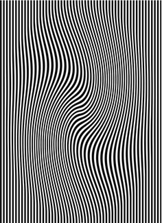 optical illusion just scroll down...