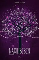 Book-addicted: [Rezension] Jenna Strack - Nacht 01 - Nachtbeben