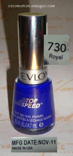 Revlon - Royal