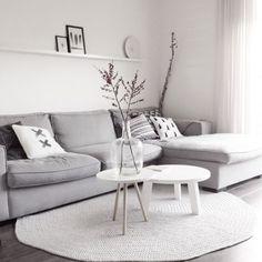 16x creatief met takjes in huis