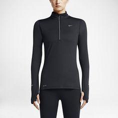 Nike Element Half-Zip Women's Running Top. Nike Store