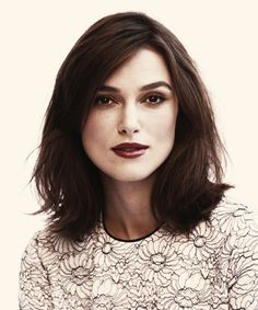 Keira Knightley | Los Angeles Portrait Session (2012)
