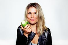 Health guru: Madeleine Shaw is the nutritionist best friend of Millie Mackintosh and believes that by adding one juice into your daily diet,. Amanda Forrest, British Cook, Madeleine Shaw, Millie Mackintosh, Health Guru, Health Diet, Health Pictures, Fitness Photography, Nutrition Tips