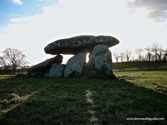 Haroldstown dolmen, Co. Carlow; http://www.thejournal.ie/off-beaten-track-ireland-heritage-sites-796733-Feb2013/