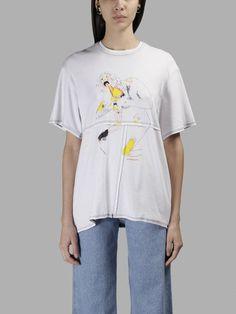 ECKHAUS LATTA . #eckhauslatta #cloth #t-shirts