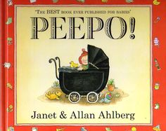Peepo by Janet & Allan Ahlberg. Themes: history, family, love. Age: 2+ Description: The historic backdrop of WWII makes this book an interesting read for the older child. Look at the pages carefully, & you will spot gas masks, men in RAF & army uniforms, a Winston Churchill photo pasted to the parlour wall, a bomb damaged house, a barrage balloon and aeroplanes high in the skies above baby who blissfully unaware sits on a rug chewing his teddy's arm.  Published in 1985 it's still relevant…
