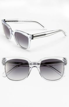 bd94562f66d MARC BY MARC JACOBS 53mm Retro Sunglasses available at  Nordstrom Marc  Jacobs Glasses