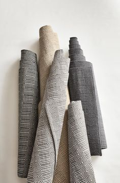 Sequence is a modern rug that is perfect for high-traffic areas or as an outdoor rug. Outdoor Rugs, Indoor Outdoor, Interior Designing, Modern Rugs, Curling, Weave, Hand Weaving, Modern Design, Chairs