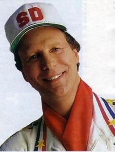 Image result for bob einstein 2018