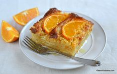 Lasagna, French Toast, Deserts, Cooking Recipes, Sweets, Breakfast, Ethnic Recipes, Food, Greek Sweets