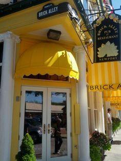 http://foodietales.com/2012/09/brick-alley-pub-restaurant-newport-rhode-island/#