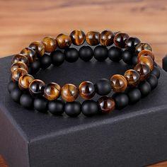 💖 Bracelets pour Couple - Amour et Confiance 💖