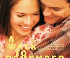 A walk to remember via weheartit.com,Love this movie!