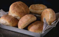 KAURASÄMPYLÄT - Nauris.fi Bread, Food, Brot, Essen, Baking, Meals, Breads, Buns, Yemek
