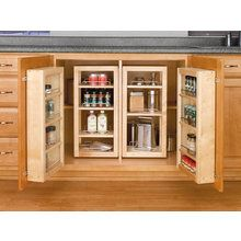 Buy Rev-A-Shelf 4WBP18-25-KIT Base Cabinet Cabinet Organization at PullsDirect.com. In stock & on sale now for $304.23. Free Shipping on LTL freight orders over $999.00! Shop today and save up to 35%.