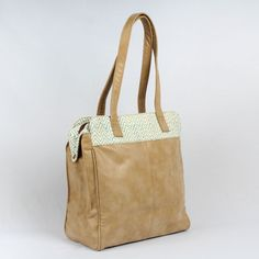 Green Zig Zag Messenger Bag Tadpole Womenaccessories Womenbags Fashion Handbags Onlineping Bags Designer