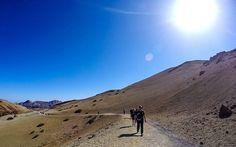 #Wandern auf #Teneriffa