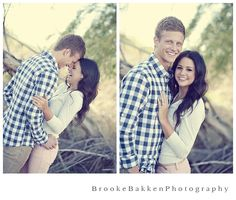 Some of my favorite engagement photo ideas