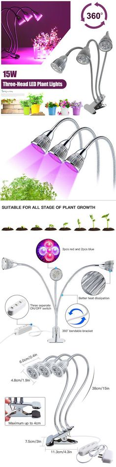 200 Led Plant full spectrum Light bulb Flower Grow Greenhouse For seed Vegetable. Grow Light Bulbs, Grow Lights For Plants, Indoor Flowers, Bulb Flowers, Full Spectrum Light, Growing Flowers, Flower Seeds, Hydroponics, Lamp Light