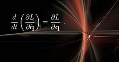 EulerLagrange equations and Noethers theorem   These are pretty abstract but amazingly powerful NYUs Cranmer said. The cool thing is that this way of thinking about physics has survived some major revolutions in physics like quantum mechanics relativity etc. Fisica Mecanica