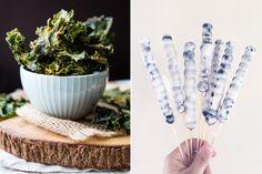 4 nyttiga snacks du kan äta med gott samvete Paleo Dessert, Starters, Serving Bowls, Healthy Snacks, Eat, Tableware, Desserts, Food, Lunch