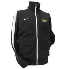 sports shoes 14c3c 36fd6 Michigan Tech Full Zip Embroidered Jacket by Nike