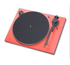 Pro-Ject Essential II