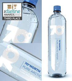 dieline water - Pesquisa do Google