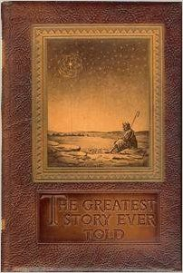 The Greatest Story Ever Told (International Collectors Library): fulton oursler: Amazon.com: Books