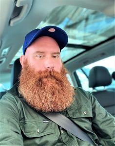 Epic Beard, Full Beard, Bald Men With Beards, Big Moustache, Beard Growth, Beard Care, Beau Brummell, Beard Company, Beard Rules