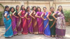 Gudi Padwa Celebrations