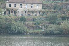 Casa no Douro - StatusRecord - Mediação Imobiliária, Lda. http://casas.portugalrealestatehomes.com/imovel-Venda-Moradia-Resende-4640287