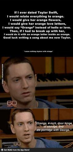 Hahaha epic!