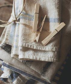 Laundry via HONEY & JAM. #clothes #laundry