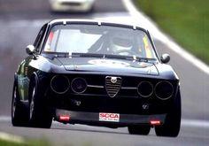 '74 Alfa Romeo GTV