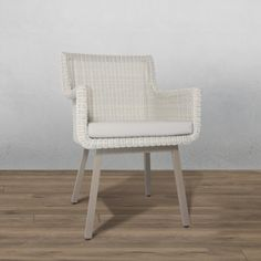 Its sharpness will bring the light look of Beirut chair and add simplicity to your room. As sturdy as Budapest, its strength will make it lasts for years. Made from exclusive synthetic rattan material and alu base. #chair #future #alubase