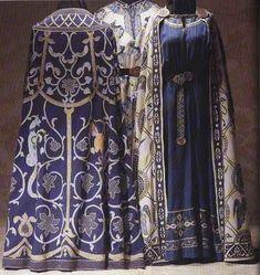 Femmes byzantines