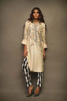 sania_maskatiya_eid_shoot_2014..Pakistani outfit.